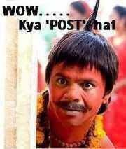 Wow Kya Post Hai