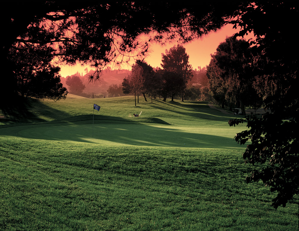 Sunset Hills Hole