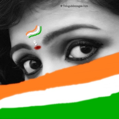 Beautiful Indian Flag HD Images Dowload - Good Morning