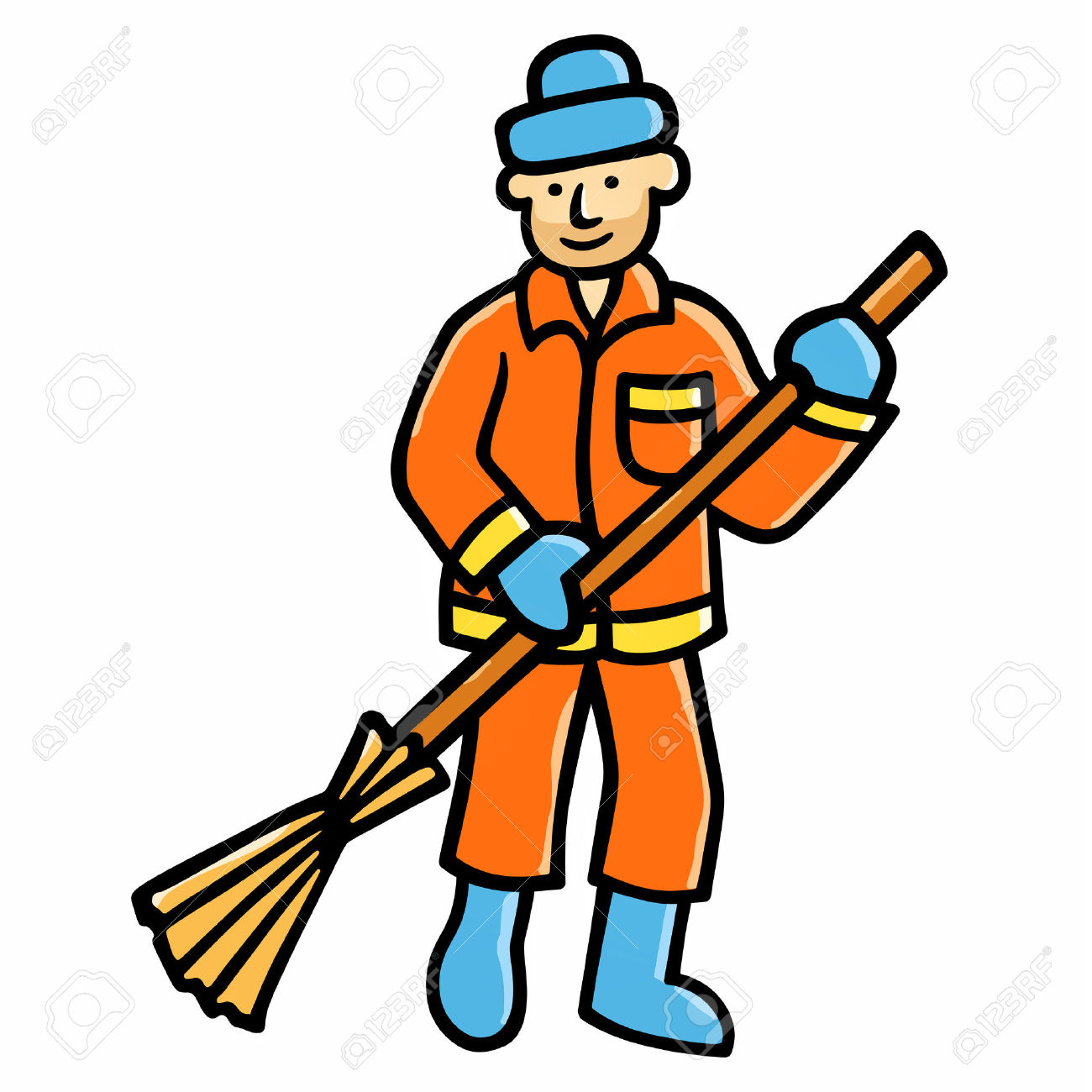 street-cleaner-sweeper